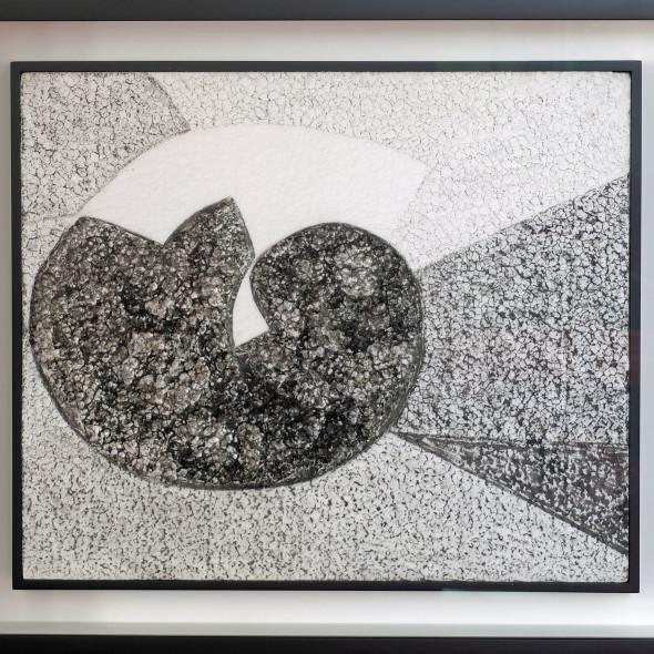 Joseph Lacasse - Mouvement, c.1957