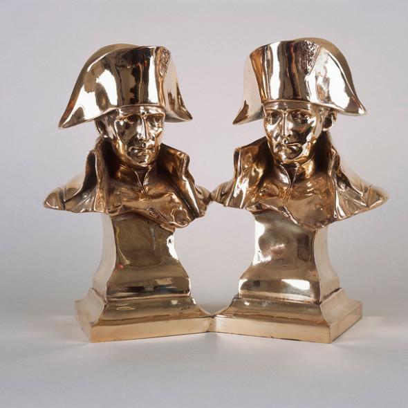 Clive Barker, Napoleon Twins, 2007