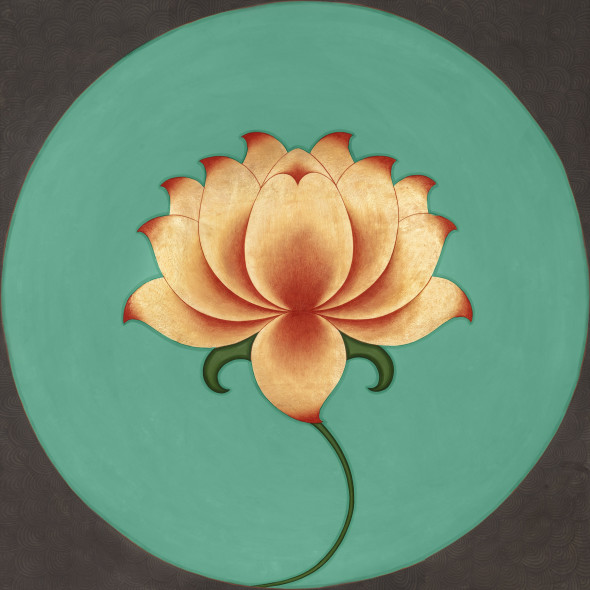 Olivia Fraser The Lotus Within
