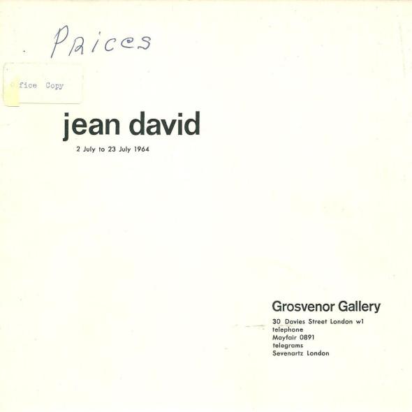 Jean David