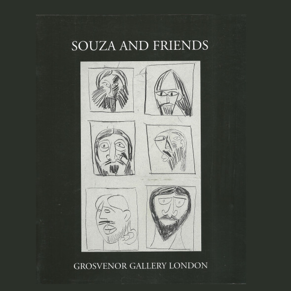 Souza and Friends