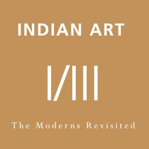 The Moderns Revisited I/III Grosvenor Vadehra