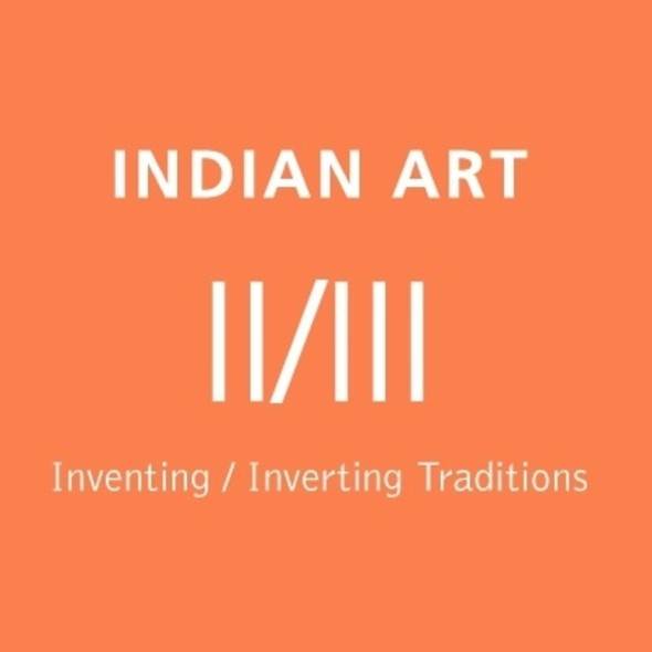 Inventing/Inverting Traditions Grosvenor Vadehra