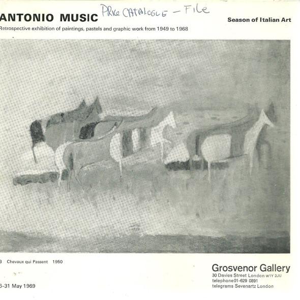 Antonio Music