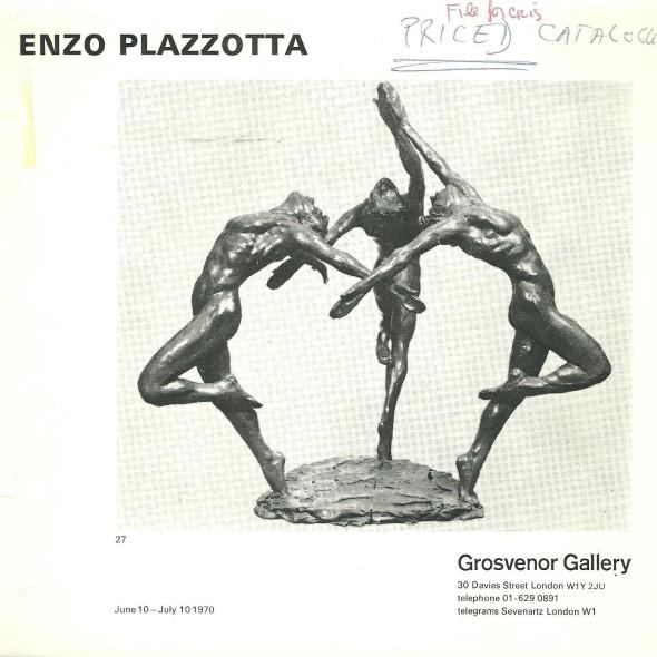 Enzo Plazzotta
