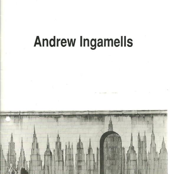 Andrew Ingamells