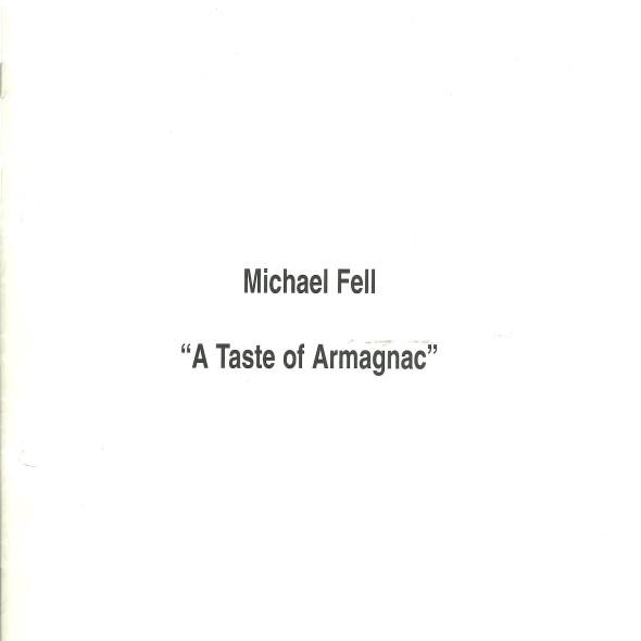 Michael Fell
