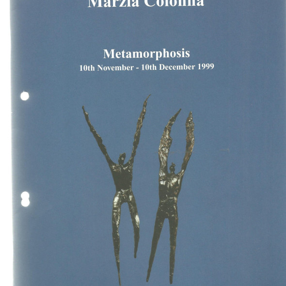 Metamorphosis by Marzia Colonna