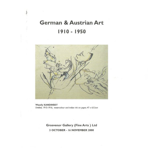German and Australian Art