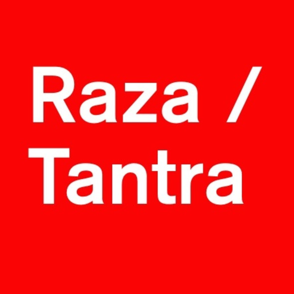 RAZA / TANTRA Frieze Masters: SH Raza, Black & White Aesthetics