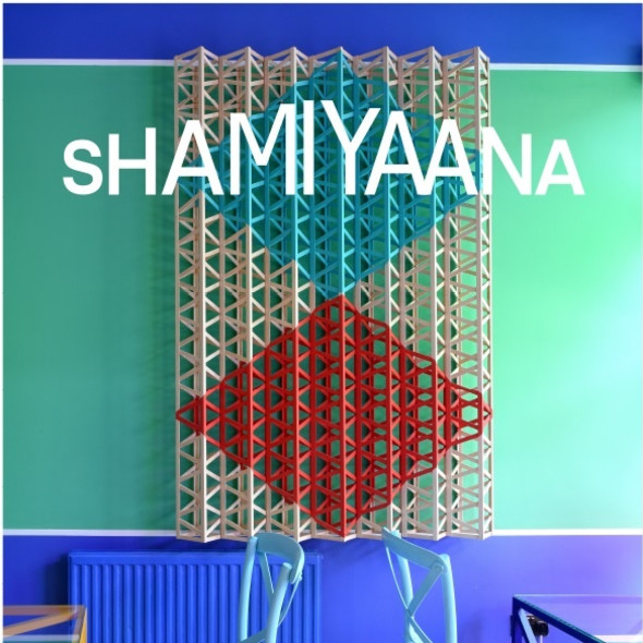 Shamiyaana Opening Reception