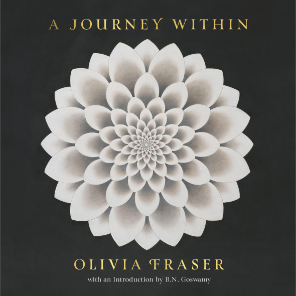 Olivia Fraser: A Journey Within Book Launch (artist present)