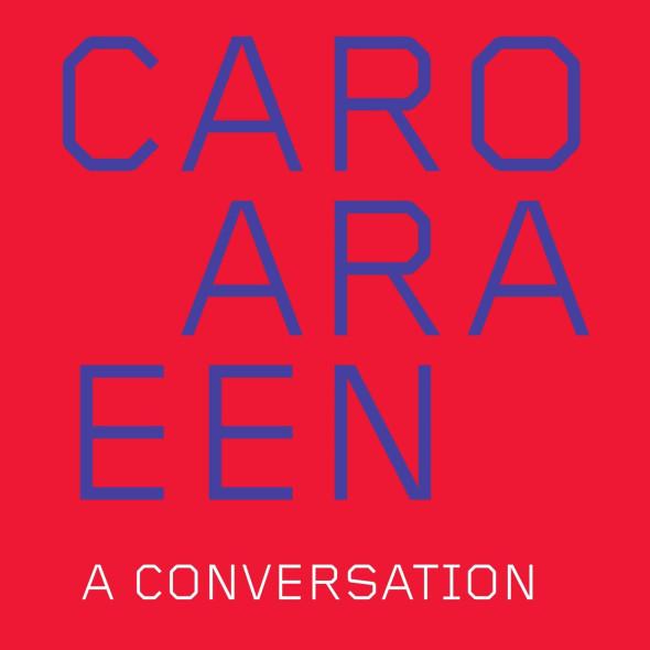Caro Araeen, A Conversation