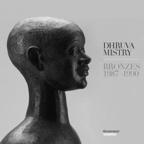 Dhruva Mistry, Bronzes