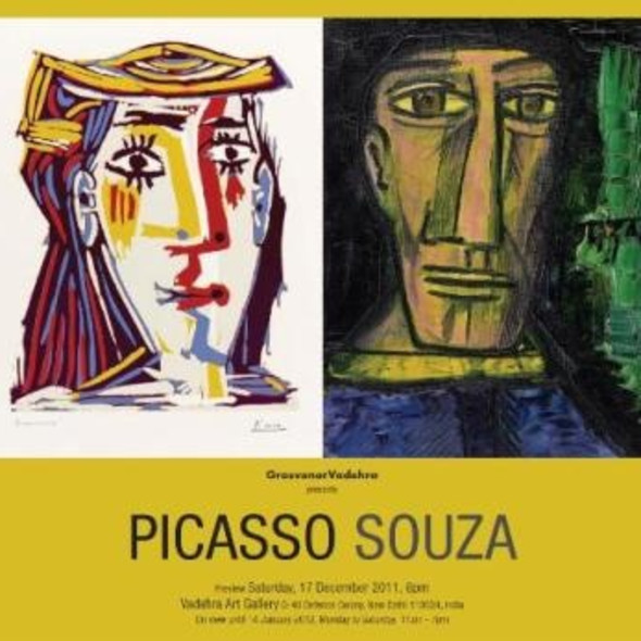 Picasso/Souza