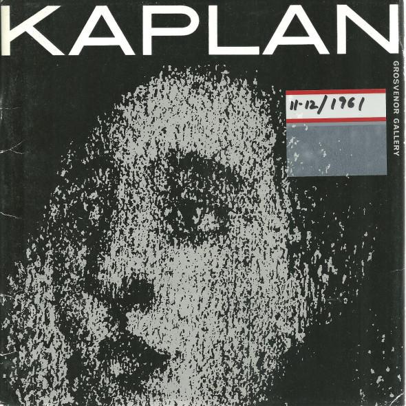 KAPLAN Anatoli Kaplan Lithographs