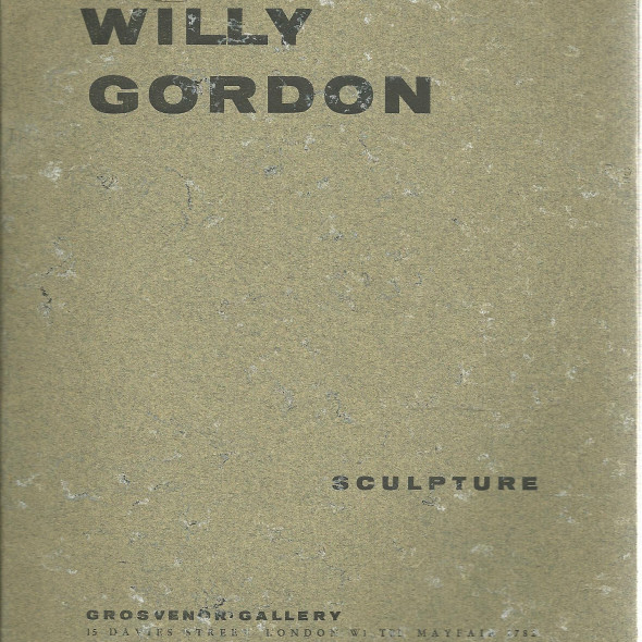 Willy Gordon