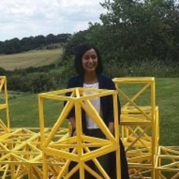 Rana Begum organises YSP show with a little help from #Instagram
