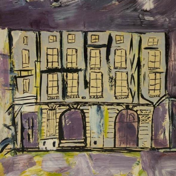Retracing Ribeiro | Burgh House & Hampstead Museum