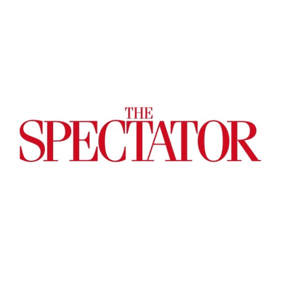 Erte: A Celebration, reviewed in The Spectator