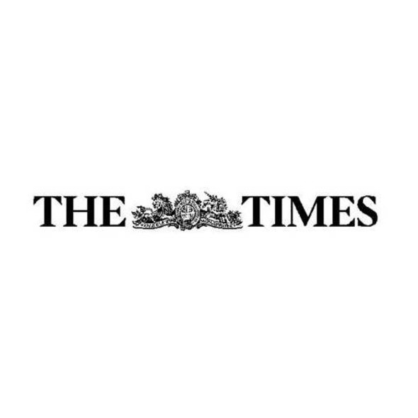 Olivia Fraser, The Times