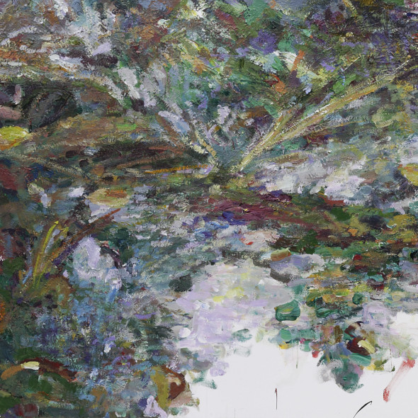 Foad Satterfield - Cenotes Series 3