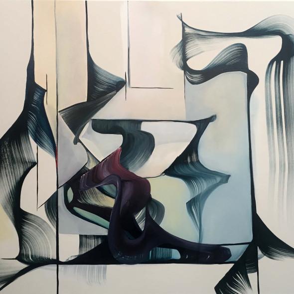 Laina Terpstra - Room of Refuge