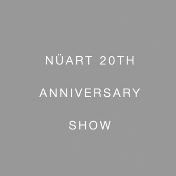 Nüart 20th Anniversary Show