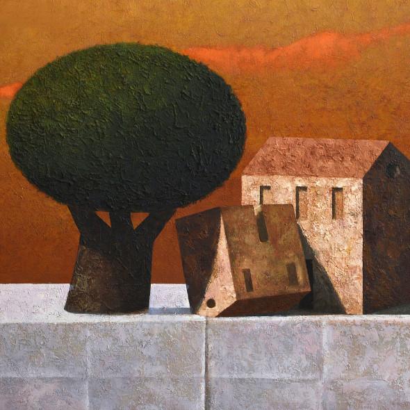 Matthias Brandes - Capriccio lagunare, 2019