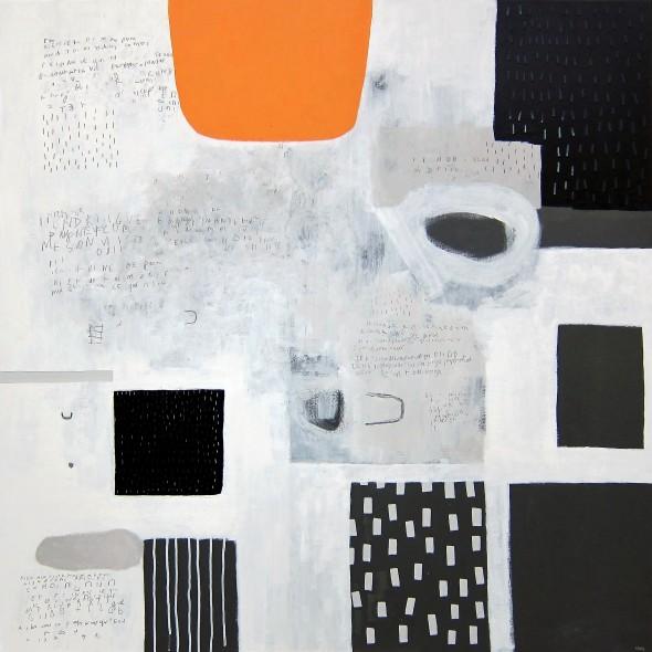 Guillaume Seff - Études bleue