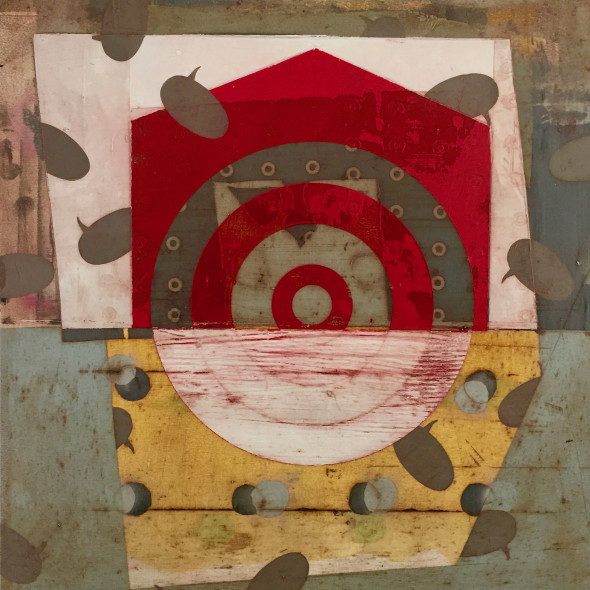 Joseph Ostraff - Between Places #10
