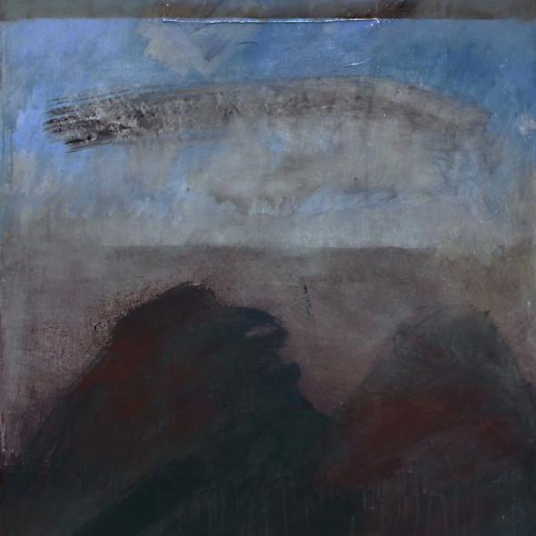 Jane Cook, Cloud Mountain