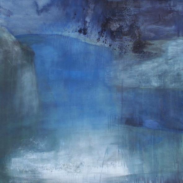 Jane Cook, Falling Water