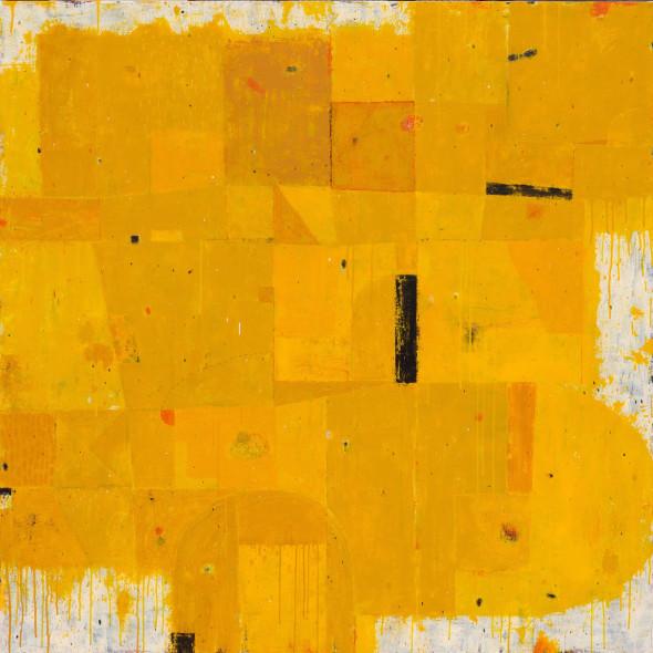 Kevin Tolman Solo Exhibition