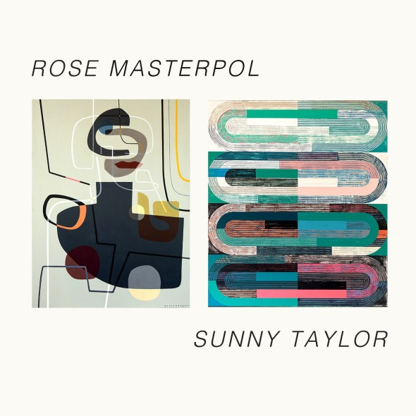 Rose Masterpol + Sunny Taylor Patterns of Expression