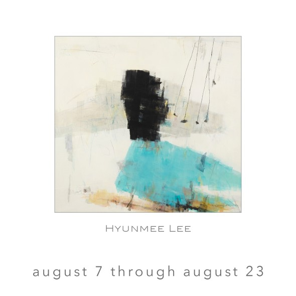 Hyunmee Lee Solo Exhibition
