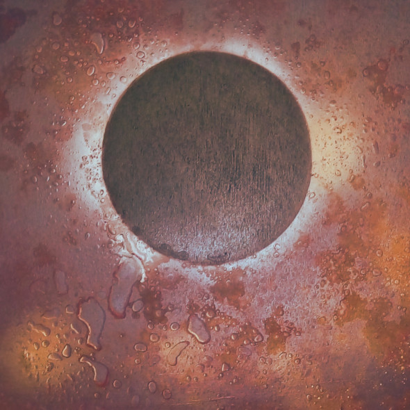 Denis Bowen - Eclipse series, 1999