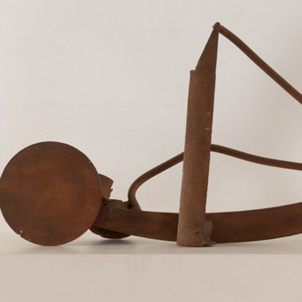 Anthony Caro, RA - Table Piece CCLXXXIX (Reno), 1975 - 76