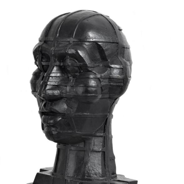 Sir Eduardo Paolozzi, RA - Untitled, c. 1965