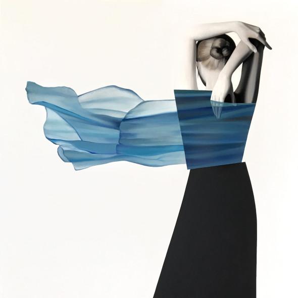 Erin Cone, Fluidity