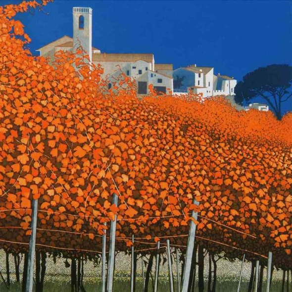 Phil Greenwood RE - Silver Tide
