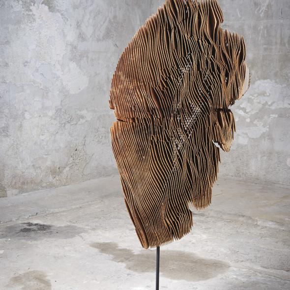 Herbert Golser - Im Kern, 2015