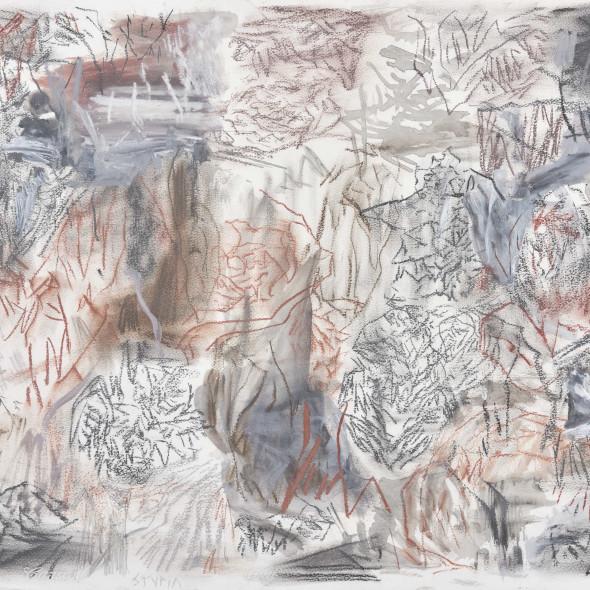 Eduardo Stupia - Landscape, 2016