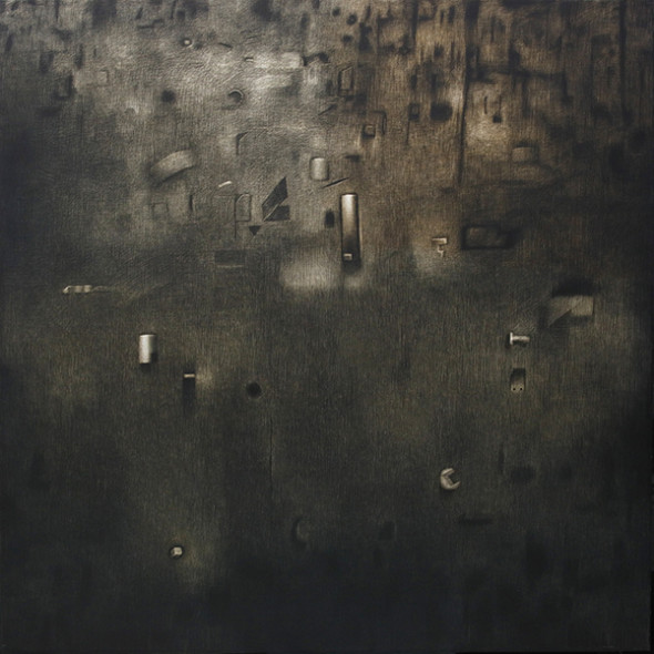 Rameshwar Broota, Untitled, 2016