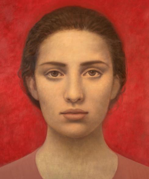 Alberto Galvez, Rojo Cranach