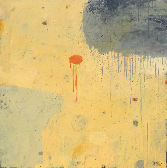 Kevin Tolman, Turn About (Late Autumn)