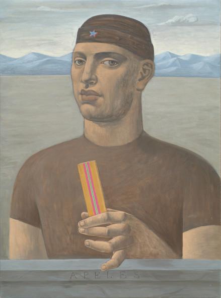 Alberto Galvez, La Linea y Apeles