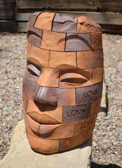 James Tyler, Brickface LOVE 3