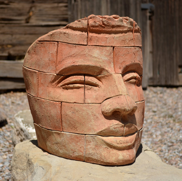 James Tyler, Brick Face LOVE 1
