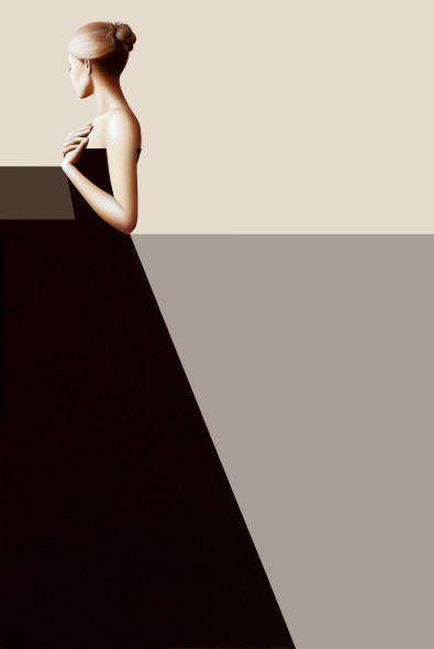 Erin Cone, Threshold